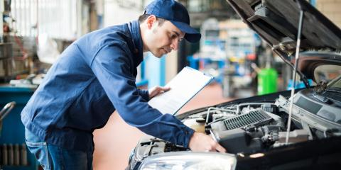 How to Cover the Cost of Unanticipated Auto Body Repair, ,