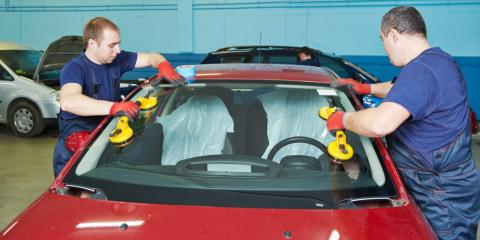 Why You Should Always Call a Professional for Your Auto Glass Repairs, Honolulu, Hawaii
