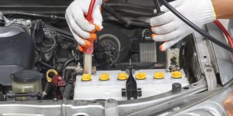 How to Know When to Change a Car Battery, Honolulu, Hawaii