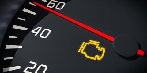 Top 3 Auto Repair Issues That Trigger the Check Engine Light, Honolulu, Hawaii