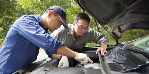 4 Signs Your Car's Electrical System Is Failing, Honolulu, Hawaii