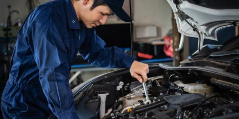 4 Auto Maintenance Tips to Protect the Engine, Honolulu, Hawaii