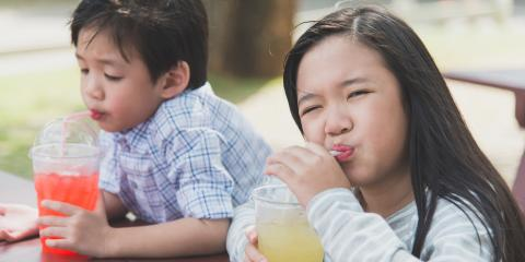 Skip These 3 Treats If Your Child Has Sensitive Baby Teeth, Kahului, Hawaii