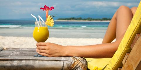 What to Know About Drinking in Hawaii When Planning a Vacation, Honolulu, Hawaii