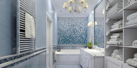 The 5 Hottest Trends for Bathroom Remodels, Honolulu, Hawaii