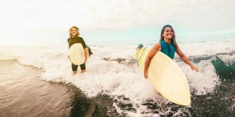The Etiquette Do's & Don'ts for Exploring Hawaii's Ocean , Honolulu, Hawaii