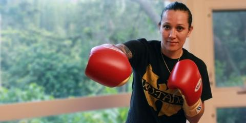 How to Avoid Injury During Boxing Training, Honolulu, Hawaii