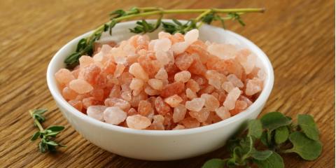 Honolulu Breakfast Restaurant Explains Top Benefits of Hawaiian Sea Salt, Honolulu, Hawaii