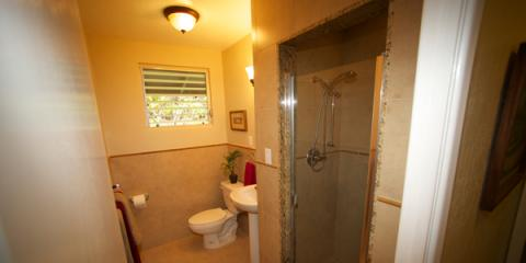 5 Bathroom and Kitchen Remodeling Ideas From Brown's Plumbing and Solar, Honolulu, Hawaii
