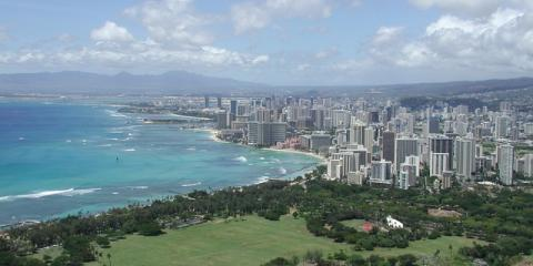 Let BungoBox Provide the Packing Supplies for Your Move to Honolulu, Honolulu, Hawaii