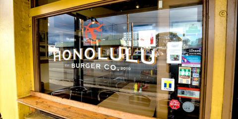 Honolulu's Best Hamburger Restaurant Offers 3 Benefits of Eating Local Foods, Honolulu, Hawaii