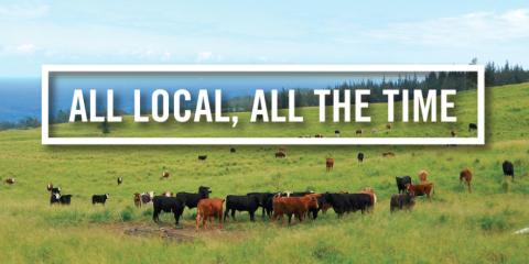 4 Health Reasons to Choose Grass-Fed Beef, Honolulu, Hawaii