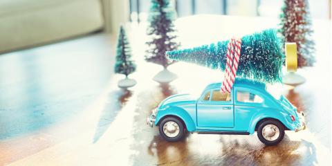 How to Avoid Car Accidents This Holiday Season, Honolulu, Hawaii