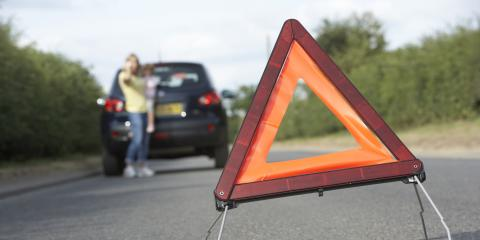 5 Steps to Take When Involved in a Hit-and-Run Car Accident, Honolulu, Hawaii