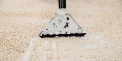 4 Situations That Call for a Professional Carpet Cleaning, Honolulu, Hawaii