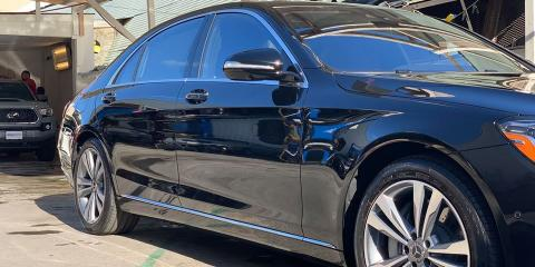 4 Benefits of Ceramic Coating for Your New Car, Honolulu, Hawaii