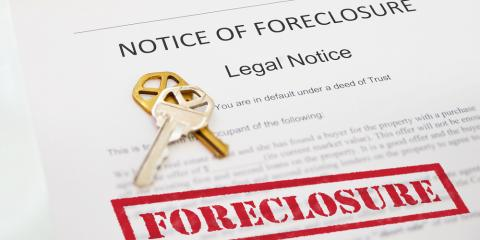 How Chapter 13 Bankruptcy Can Save Your House From Foreclosure, Honolulu, Hawaii