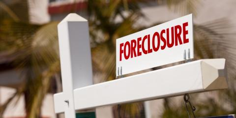 Can Declaring Bankruptcy Stop a Foreclosure?, Honolulu, Hawaii