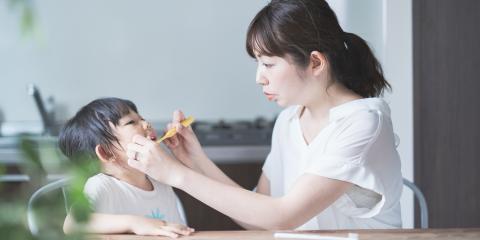 4 FAQ About Children's Toothaches, Ewa, Hawaii
