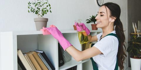4 Cleaning Supplies Every Office Needs, Honolulu, Hawaii