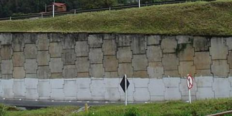 The 4 Common Types Of Concrete Retaining Walls, Honolulu, Hawaii