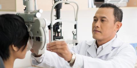 Why Do Optometrists Recommend LASIK for Athletes?, Honolulu, Hawaii
