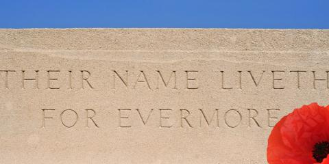 3 Ways to Write an Epitaph for a Loved One, Honolulu, Hawaii