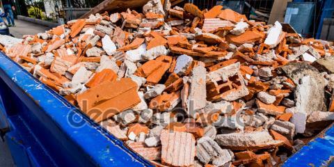 Top 4 Debris Removal Tips From Tajiri Lumber, Honolulu, Hawaii