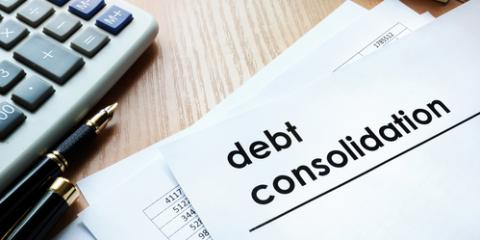 A Brief Guide to Debt Consolidation, Honolulu, Hawaii