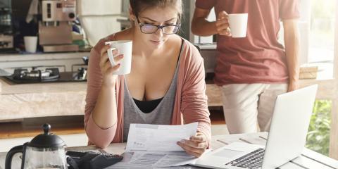 3 Benefits of Reaffirming Debt After Bankruptcy, Honolulu, Hawaii