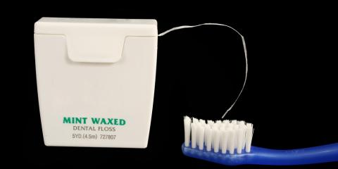5 Types of Floss Commonly Used in Kids' Dental Care , Kahului, Hawaii