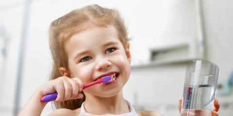 How to Foster Good Oral Hygiene Habits in Your Children, Honolulu, Hawaii