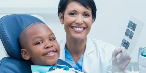 What Do Dental Exam X-Rays Have to Say About Your Child's Teeth?, Honolulu, Hawaii