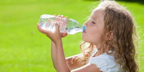 What Parents Need to Know About Water & Dental Health, Honolulu, Hawaii