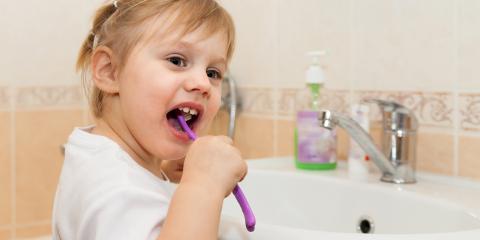 FAQ About Dental Fluorosis, Honolulu, Hawaii