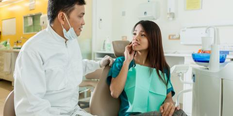 4 FAQ About Root Canal Therapy, ,