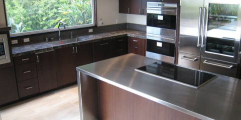 3 Tips to Design an Efficient Kitchen Island, Honolulu, Hawaii