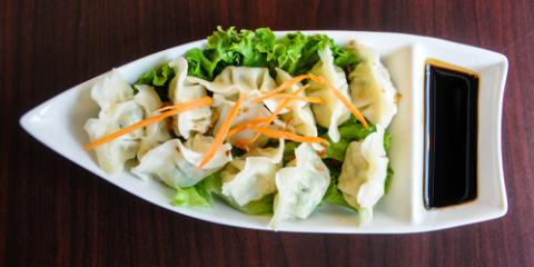 Need Dinner Ideas? Check Out This Guide to the Different Kinds of Asian Dumplings , Honolulu, Hawaii