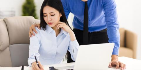 The Do's & Don'ts When Facing Workplace Harassment or Discrimination, Honolulu, Hawaii