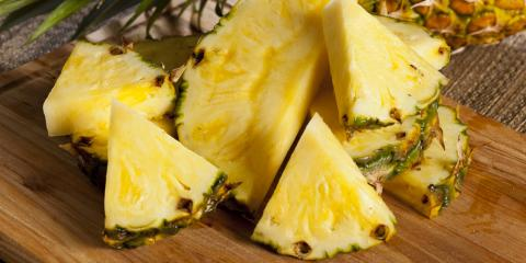 3 Cooked Pineapple Recipes to Try, Honolulu, Hawaii