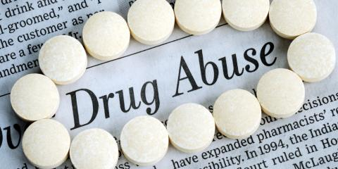 Hawaii's Comprehensive Drug Rehab Centers Share the Common Signs of Abuse, Hilo, Hawaii