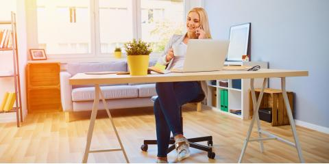 5 Electrical Tips for Setting Up a Home Office, Honolulu, Hawaii