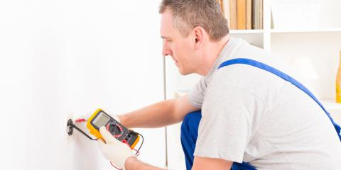 Why It's Important to Have Electrical Inspections for Old Homes, Ewa, Hawaii