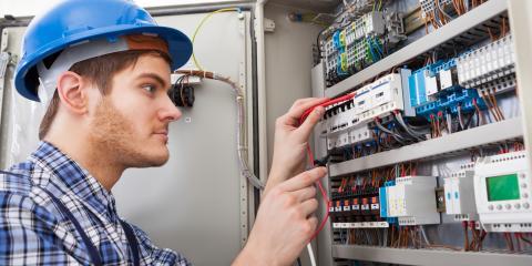 3 Electrical Emergencies That Require Professional Help, Honolulu, Hawaii