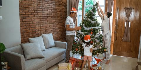 The Do's & Don'ts of Fire Safety During the Holidays, Honolulu, Hawaii