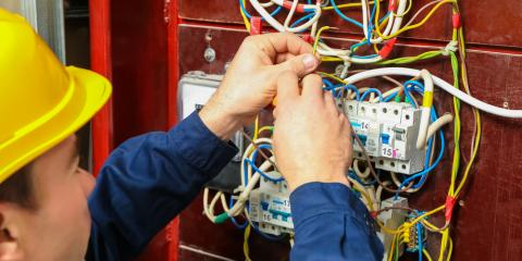 What Makes Copper an Essential Electrical Wiring Component?, Honolulu, Hawaii