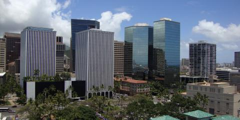 3 Ways to Increase a Commercial Building's Energy Efficiency, Honolulu, Hawaii