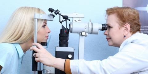 Honolulu Eye Doctor Answers Some of the Most Frequently Asked Questions Regarding Corneal Abrasions, Honolulu, Hawaii