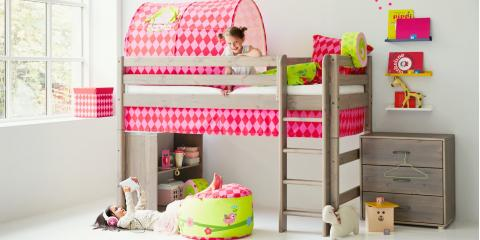 3 Ways to Design a Room for Two Children to Share - Flexa ...