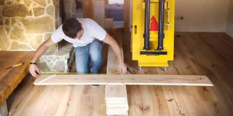 3 Differences Between Laminate & Hardwood Flooring, Honolulu, Hawaii